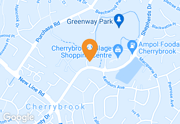 Carlile Swimming Cherrybrook